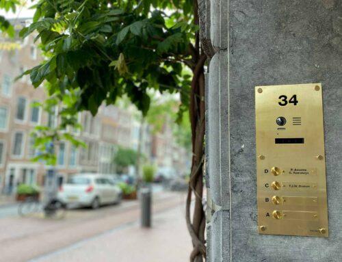 Project VvE te Amsterdam